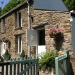 Bills Barn Holiday Cottage at Perranporth